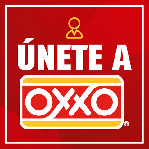 OXXO Únete